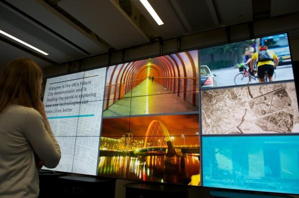 City Observatory, Technology and Innovation Centre