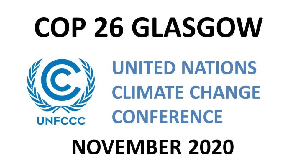 COP26+Glasgow