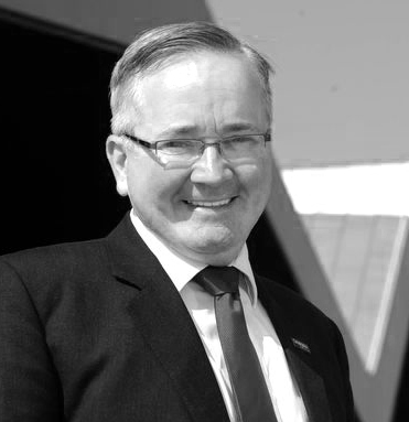 Gordon Matheson CBE