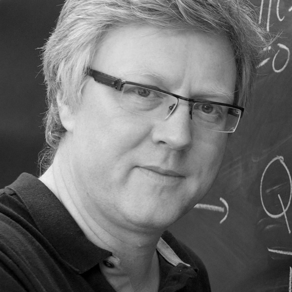 Prof Des Higham