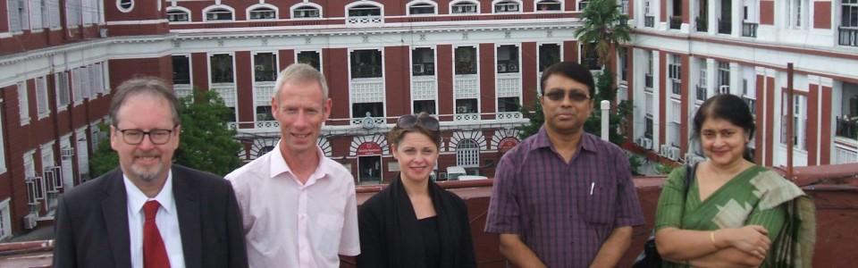 Institute for Future Cities